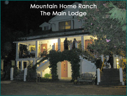 Mountain Home Ranch