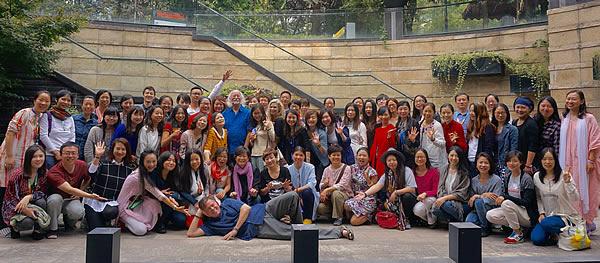 China Astrology Workshop