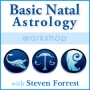 Basic Natal Astrology