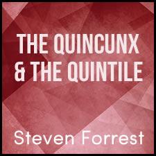 Quincunx Quintile Lecture