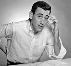 JD Salinger Birthday