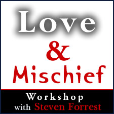Love and Mischief Astrology Lecture