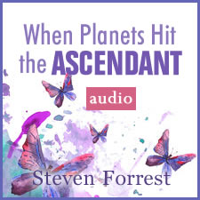 Planets Transit the Ascendant Audio