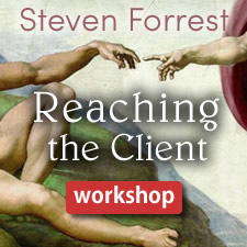 Reaching the Client