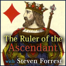 The Ruler of the Ascendant