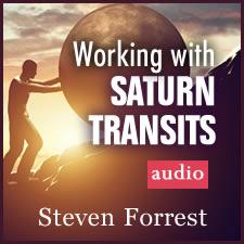 Saturn Transits Audio