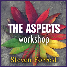 The Astrological Aspects Workshop