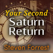 Your Saturn Return