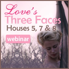 Love's Three Faces Astrology Webinar