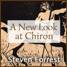 Chiron Steven Forrest