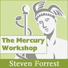 Mercury astrology workshop