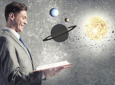 study astrology